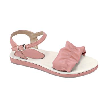 Syaqinah 195 Sandal Anak Perempuan - Pink
