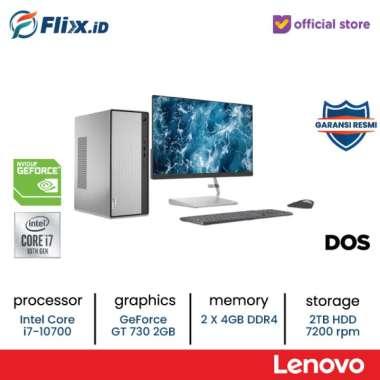 harga Lenovo IdeaCentre 5 14IMB05 21.5