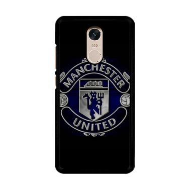 Flazzstore Black Manchester United  ... te 4X Snapdragon Mediatek