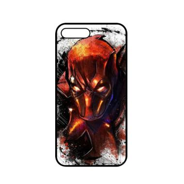 Cococase Deadpool Face Z5186 Casing for iPhone 7