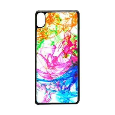 Acc Hp Water Color R0339 Custom Casing for SONY Xperia Z3