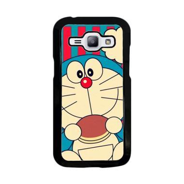 Acc Hp Doraemon Y1885 Custom Casing For Samsung J1 Ace