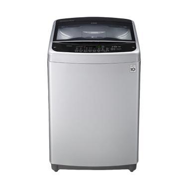 LG T2108VSAM Top Loading Washer Mesin Cuci