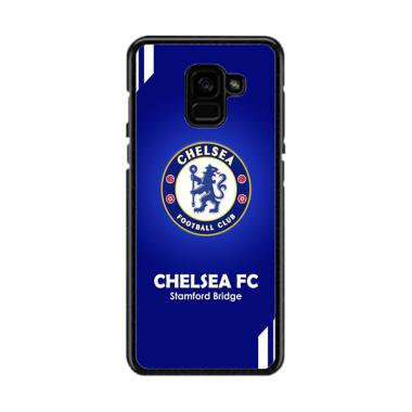 Guard Case The Blues Chelsea FC O12 ... or Samsung Galaxy A7 2018
