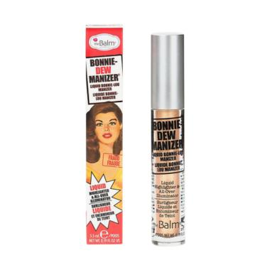 theBalm Bonnie-Dew Manizer Liquid Highlighters