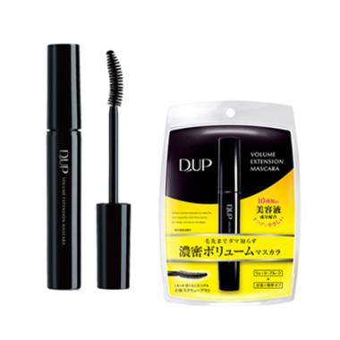 D-UP Volume Extension Perfect Mascara [6 g]