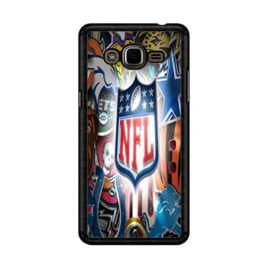 Acc Hp NFL Teams J0354 Custom Casing for Samsung J2 Prime