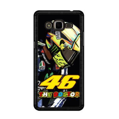 Acc Hp Valentino Rossi J0351 Casing for Samsung J2 Prime