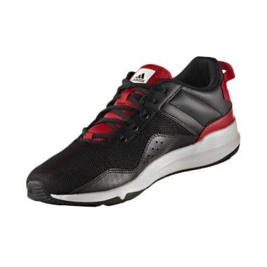 adidas Crazy Train Runn M Shoes Sepatu Olahraga Pria [BY2877]