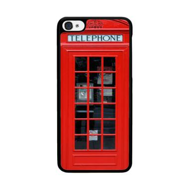 Acc Hp Telephone Boxes X4551 Custom Casing for iPhone 7