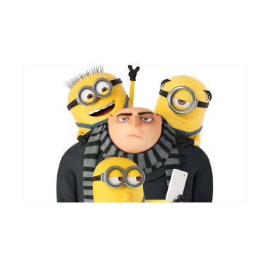 wingman walpaper 3d gru 5000x3074 minions despicable me 3 hd 4k 7947 full02