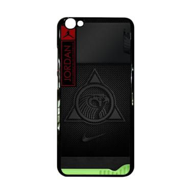 Cococase Air Yeezy 2 Red Shoe Texture W5279 Casing for Vivo V5