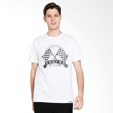 Gulper No.1 T-shirt Pria a7cb32f2bb