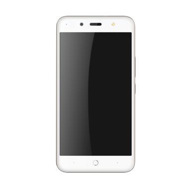 Himax King K1 Smartphone - Emas [16 GB/ 2 GB]