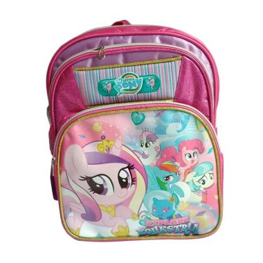 My Little Pony 0930010049 Tas Ransel Anak