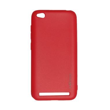 Lize Design Slim Xiaomi Redmi 5A So ... g Xiaomi Redmi 5A - Merah