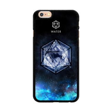 Flazzstore Sacred Geometry Water Sy ...  6 Plus or iPhone 6S Plus
