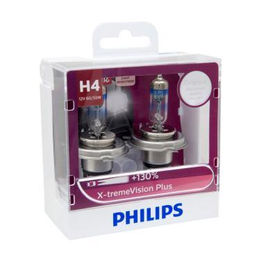 PHILIPS H4 X-treme Vision Plus Halo ... il for Mitsubishi Xpander