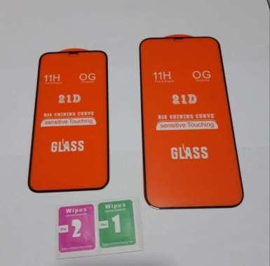 harga TEMPERED GLASS FULL GLUE 5D9D21D IPHONE 1212 MINI12 PRO12 PRO MAX - iphone 12 mini Limited Blibli.com