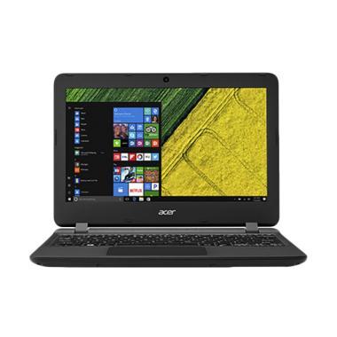 Acer Aspire ES1-132-C1LL  Laptop - Diamond Black [Windows 10]