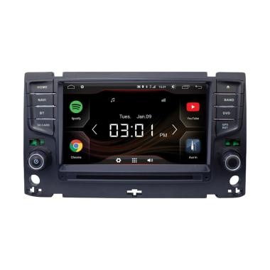 MOBILETECH Android Headunit for VW GOLF 7 [7 Inch]