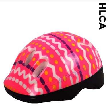 harga Helm Sepeda anak Helm inline skate anak helm sepatu roda helm skateboard anak HLCA 4 Blibli.com