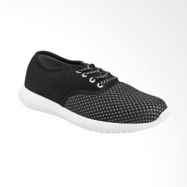 Yongki Komaladi Sepatu Pria - Black [OLC607-03]