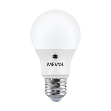 Meval Photo Sensor PRO Bulb LED Bohlam Lampu [5 watt]