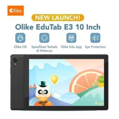 harga Olike EduTab E3 10 Inch Black Blibli.com