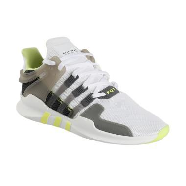 adidas Originals Women EQT Support  ... a Wanita - White [CQ2255]