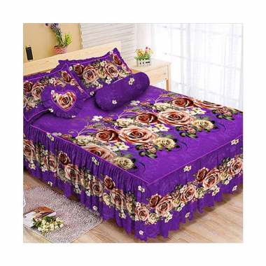 Kintakun Luxury The Royals Set Spre ... RBB [180 x 200/ B2/ King]