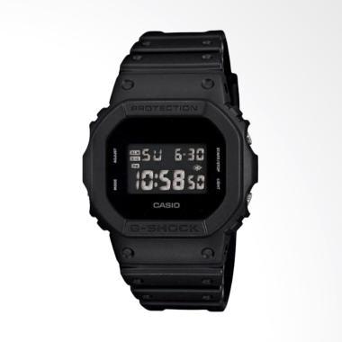 CASIO G-Shock Jam Tangan Pria - Hitam [DW-5600BB-1DR]