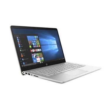 HP Pavilion 14-BF195TX Notebook - R ... A/14