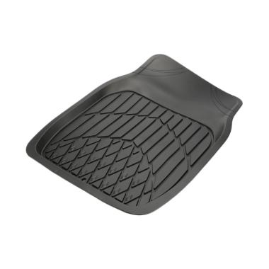 AQ 3D Front Mat Karpet Mobil - Black [Size S] [Japan Import]