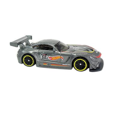Hot Wheels 16 Mercedes AMG GT3 Diecast