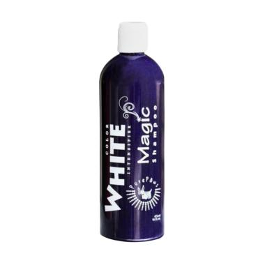 Pure Paws White Magic Shampoo [16 oz]