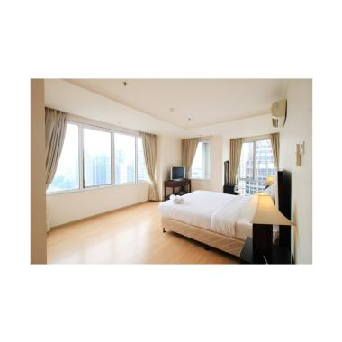 Travelio J00MZL3H Primest Location  ... Apartement [3 BR/1 Bulan]