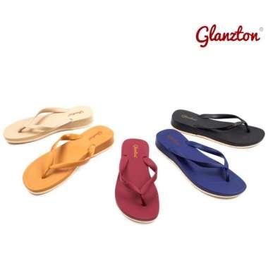 harga Unik Sandal Jepit Wedgest Doop L1861 Sandal wanita glanzton - Coksu Kilap 37 Limited Blibli.com