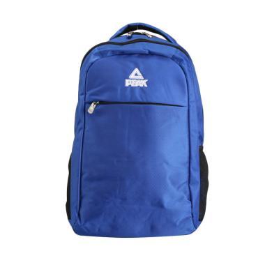 PEAK Tas Olahraga - Blue [EB57]