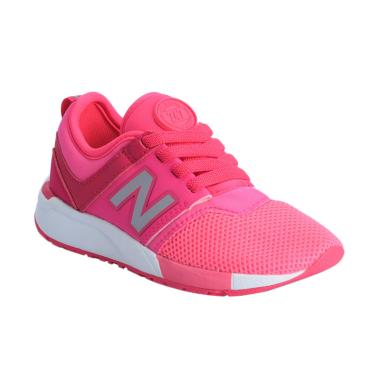 New Balance Kids NEWKA247O4P Sepatu Anak ... 6130121738