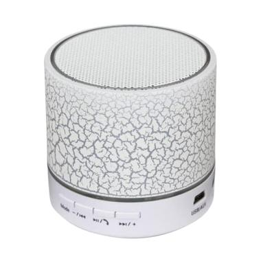 Lumin A9 Bluetooth Mp3 Speaker Mini Portable - Putih