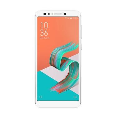 Asus Zenfone 5Q ZC600KL Smartphone - White [64 GB/ 4GB]