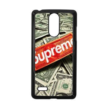 Cococase Supreme Dollars J0244 Casing for LG K8 2017