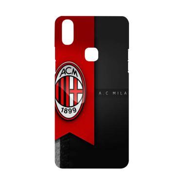 Ac Milan Football Club E1747 Casing for Vivo V9
