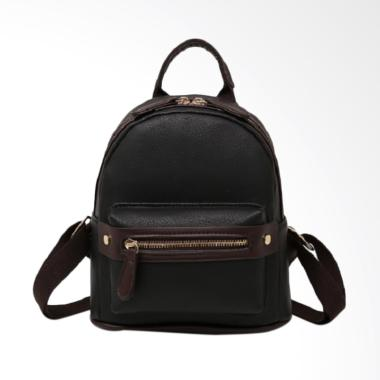 Fashion 0930020570 Backpack Fashion Wanita - Black