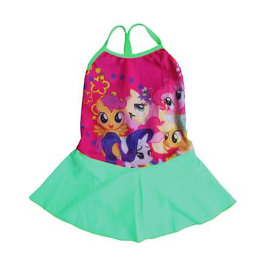 Rainy Collections Karakter My Little Pony Pink Baju Renang Bayi