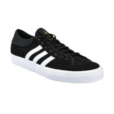 adidas Originals Men Matchcourt Shoes Sepatu Olahraga Pria [B22784]