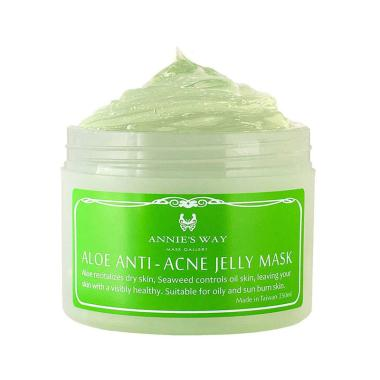 ANNIE'S WAY Aloe Jelly Mask [250 mL]