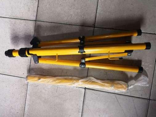harga FREE ONGKIR Tiang Tripod Lampu Sorot LED Flood Light Blibli.com