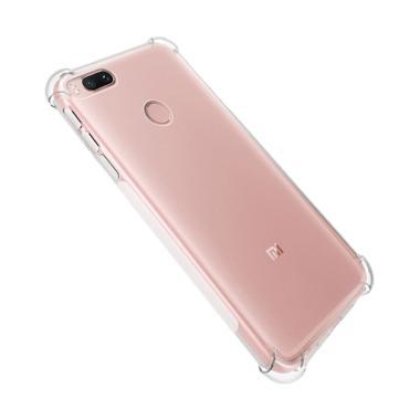 LOLLYPOP Anti Crack ShockProof TPU  ...  Xiaomi Mi Note 3 - Clear